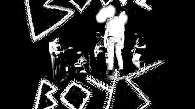 Booji Boys – Tube Reducer (Drunken Sailor Records)