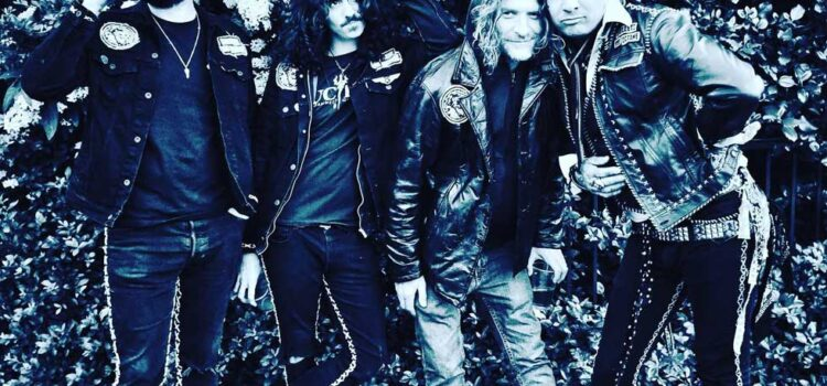 Bullets And Octane launch Kickstarter Campaign for new album