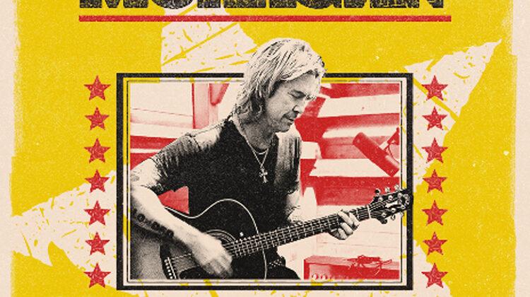 Duff McKagan/Shooter Jennings – Manchester, Academy 3 – 1st September 2019