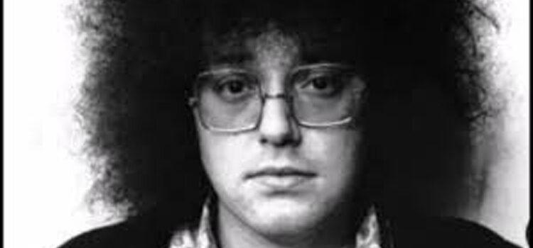 Gone But Not Forgotten – Rob Tyner