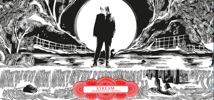 The Alarm – 'STREAM' (Hurricane of Change) Brand new/old album set for release