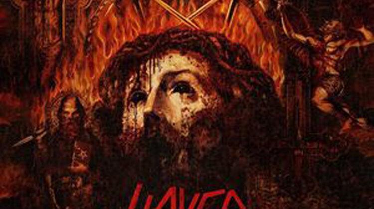 Slayer – 𝗧𝗵𝗲 𝗥𝗲𝗽𝗲𝗻𝘁𝗹𝗲𝘀𝘀 𝗞𝗶𝗹𝗹𝗼𝗴𝘆 – 𝗜𝗻 𝗧𝗵𝗲𝗮𝘁𝗲𝗿𝘀 𝗢𝗻 𝗡𝗼𝘃𝗲𝗺𝗯𝗲𝗿 6