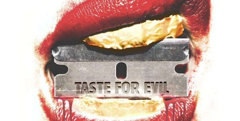 The Cutthroat Brothers – Taste For Evil (Hound Gawd!)