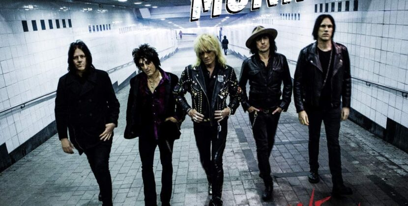 Michael Monroe – One Man Gang (Silver Lining Music)