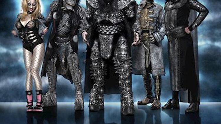 Lordi announce new album and Euro Tour