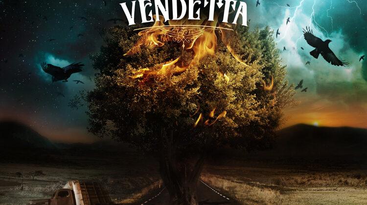 Forever Vendetta release New album pre orders & release bundles
