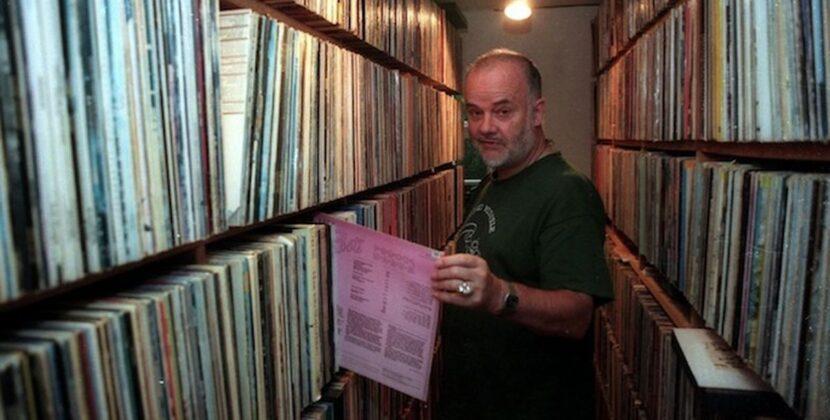 Gone But Not Forgotten – Gary Holton, John Peel