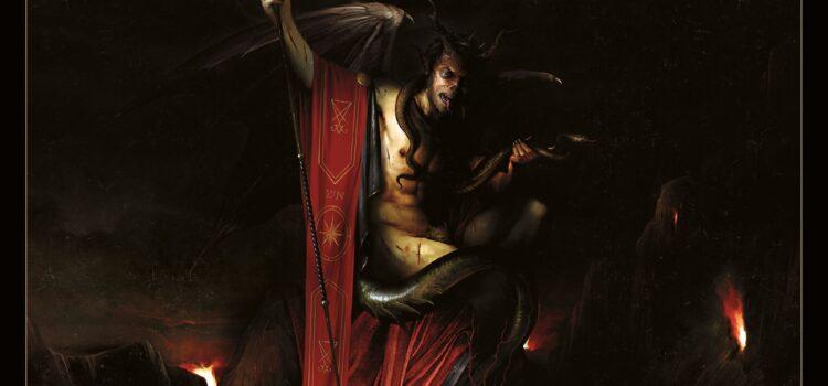 Mayhem – Daemon (Century Media Recordings)