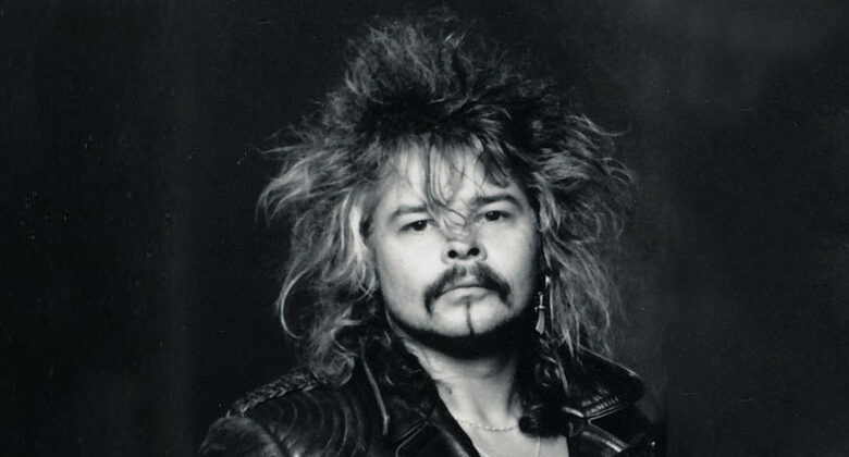 Gone But Not Forgotten – Phil 'Philthy Animal' Taylor