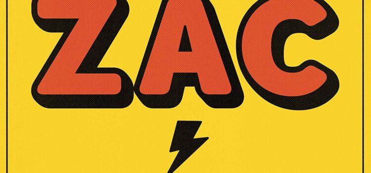 Zac – Zac (Damaged Goods Records)