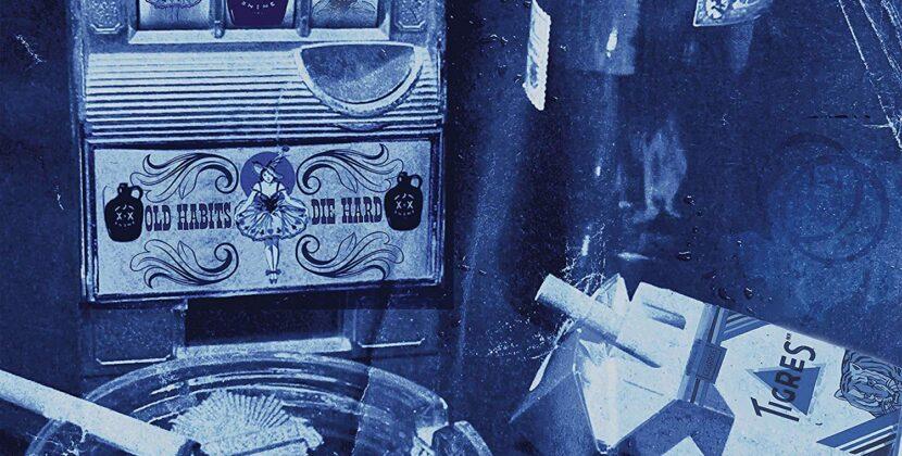 Junkyard – 'Old Habits Die Hard' (Acetate Records)