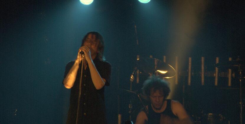 The Young Gods Interview-Franz Treichler