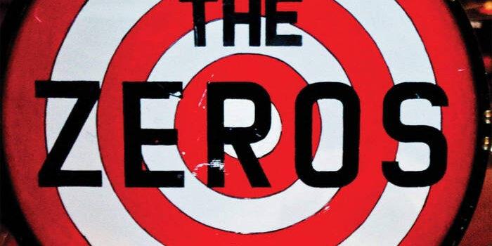 The Zeros unveil new video