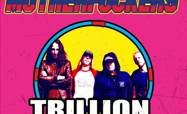 Motherfuckin' Motherfuckers are Trillion Dollar Men
