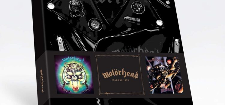 Motorhead – 1979 (Sanctuary Music)