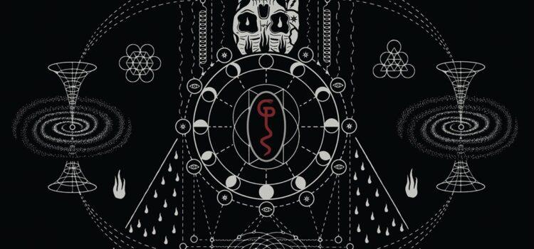 Grave Pleasures – 'Doomsday Roadburn' (Svart Records/Code 7)