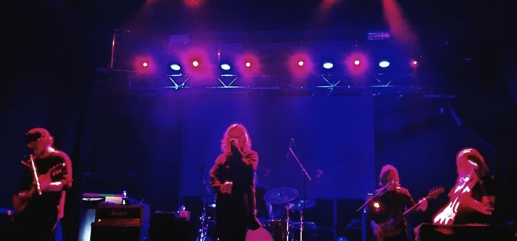 Mark Lanegan Band/The Membranes – Bristol, SWX – 11th December 2019