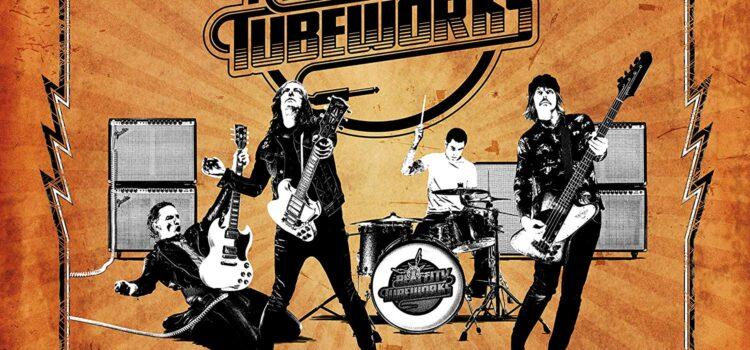Beat City Tubeworks – Top Rock (Sign Records)