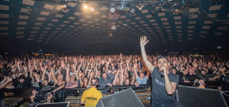 Gun – Announce 2020 Tour:  'R3L0ADED' –      Support Acts Announced