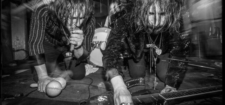 THEE HYPNOTICS CONFIRM SUPPORT ACTS FOR UK & EUROPEAN 2020 SPRING TOUR