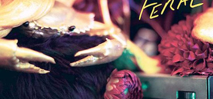 RVG – 'Feral' (Fire Records)