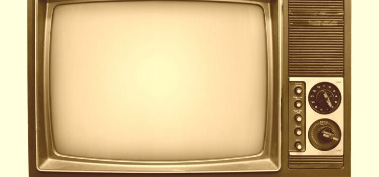 Dirt Box Disco – 'TV Sex Show' (Avenue Recordz)