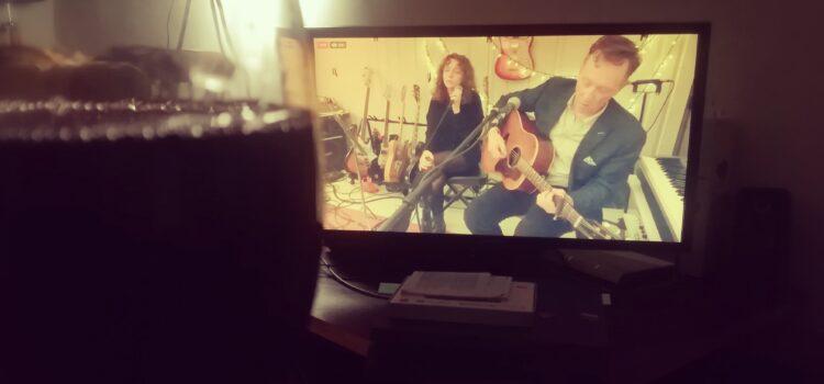 Bill Janovitz – Live In Isolation – Happy Hour
