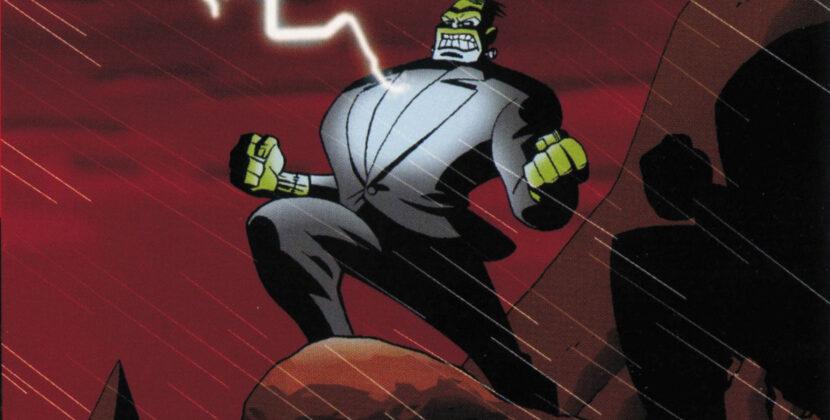 Electric Frankenstein – Dawn Of Electric Frankenstein (Ghost Highway Records)