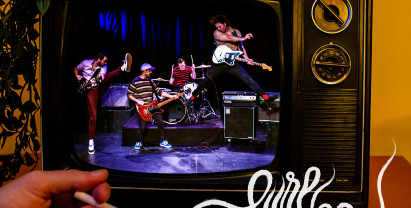 Outtacontroller – 'Sure Thing' (Alien Snatch Records)