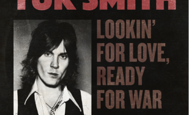 Tuk Smith & The Restless Hearts are Looking For Love
