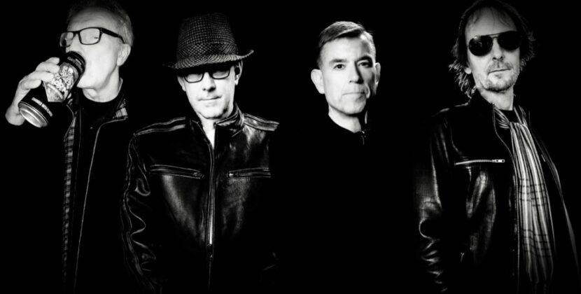 PROFESSOR AND THE MADMAN ANNOUNCE PRE-ORDERS FOR NEW ALBUM, 'SÉANCE'