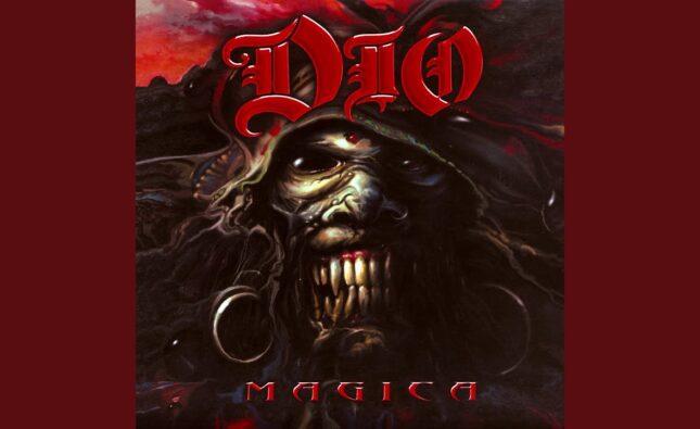 Dio – 'The Studio Album Collection 1996 -2004' (BMG)