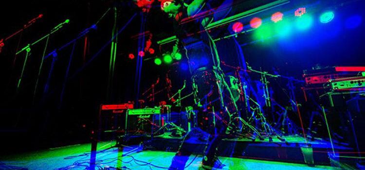 Strange Unit get set to put on live stream shows