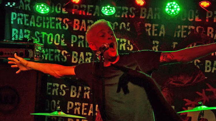 Bar Stool Preachers – Rough Trade Bristol 06 March 2020