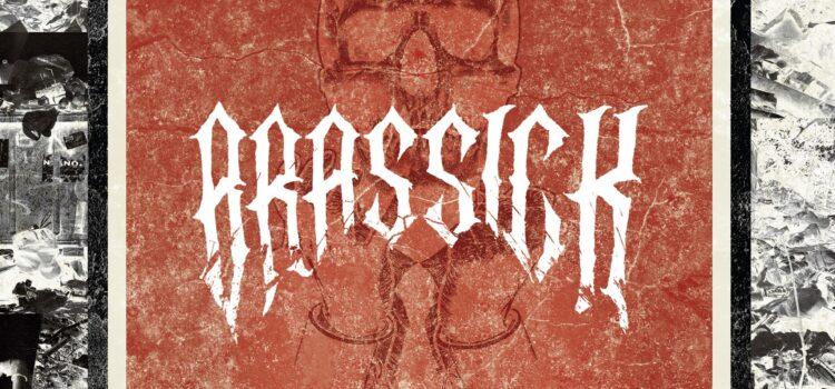 Brassick – '2.0' (TNS Records)