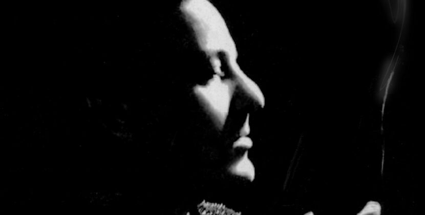Nick Marsh – 'Waltzing Bones' (Bellissima Records)