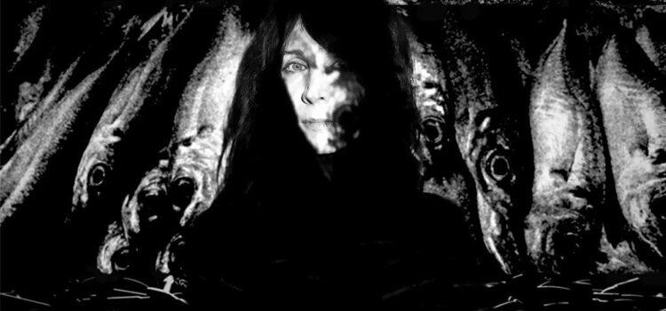 Suzie Stapleton- 'We are the plague' (Negative Prophet Records)