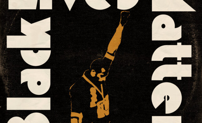 Various Artists – 'Black Lives Matter' (YeahRight! Records)