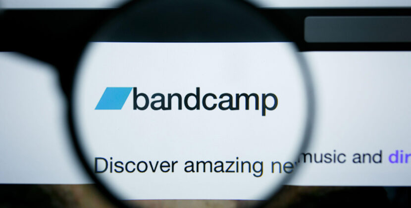 Bandcamp Friday – some recommendations for August