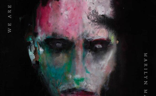 Marilyn Manson – 'We Are Chaos' (Lorna Vista Recordings/Caroline International)