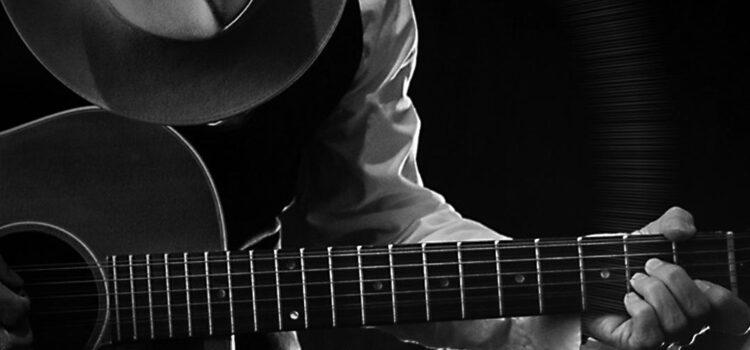 Mick Rossi – 'All The Saints & All The Souls' (TJM Records)