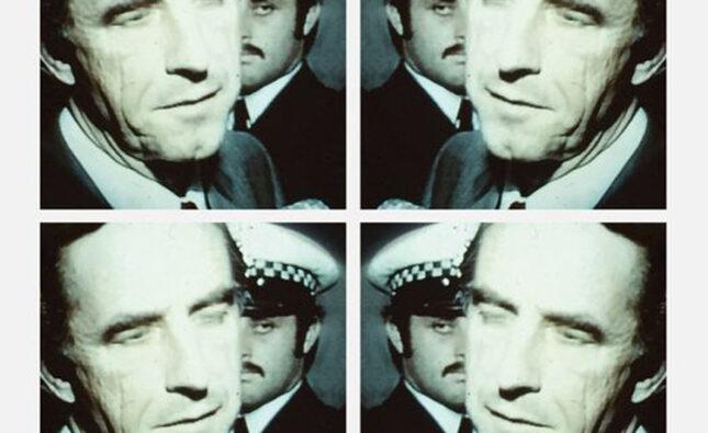 Stiff Richards – 'State of Mind'(Legless Records/Drunken Sailor Records)
