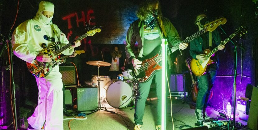 The Imbeciles release brand new video and EP