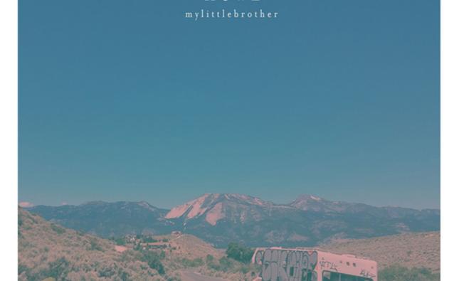 MYLITTLEBROTHER – 'Howl' (Big Stir Records)