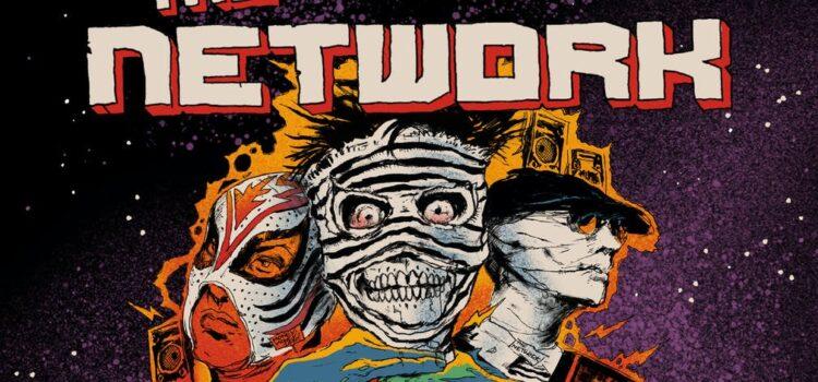 The Network – 'Money Money 2020 Pt II' (Joe Robot Records)