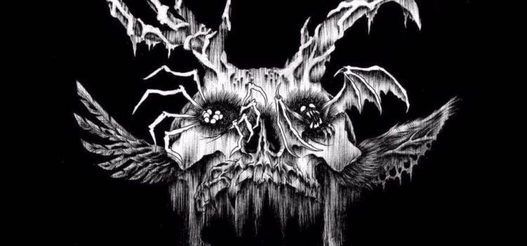 Black Totem – 'ii: Shapeshifting' (Svart Records)