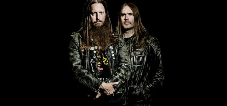 Darkthrone set to release 'Shadows Of Iconoclasm' Boxset on Peaceville