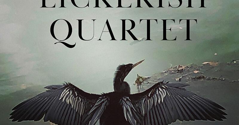 The Lickerish Quartet – 'Threesome Volume 2' (Lojinx)