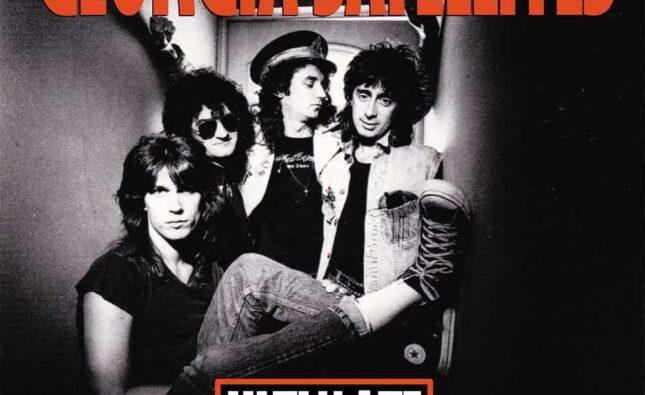 Georgia Satellites – 'Ultimate' (Cherry Red Records)