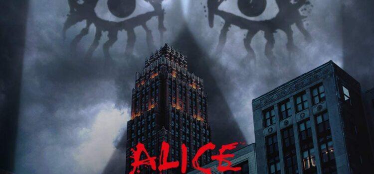 Alice Cooper – 'Detroit Stories' (earMUSIC)